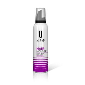Hair Mousse – Espuma & Color