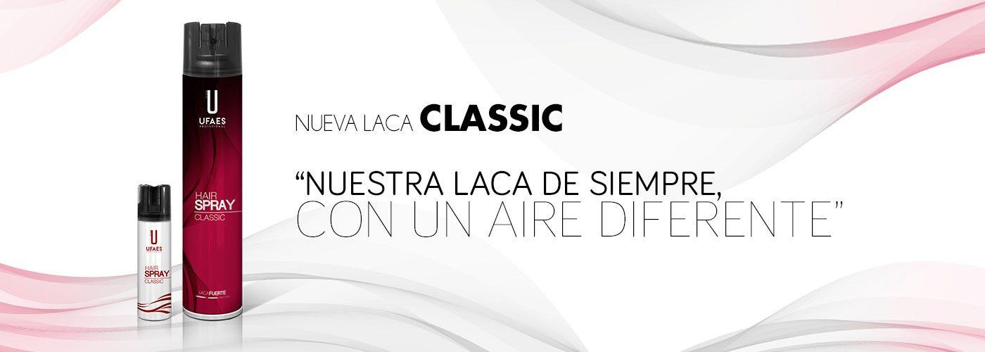 Laca CLASSIC - UFAES