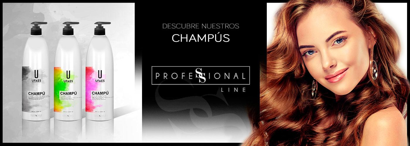 Professional Line